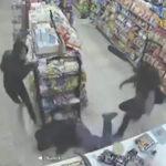 泥棒&武装強盗