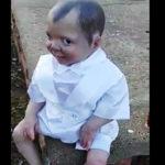 怖すぎる赤ちゃん人形