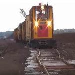 世界で最も危険な鉄道