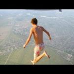 超絶ジャンプ