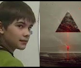 火星で生まれた少年