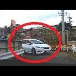 怖い…日本に実在するとんでもない道路に世界が驚愕…