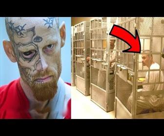 怖い…世界で最も危険な刑務所5選