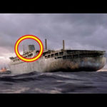 ガチで実在した幽霊船
