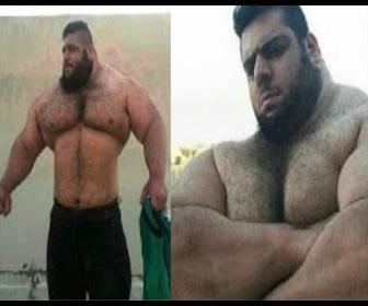 世界一とされる巨人、巨漢9選