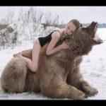人間と動物の驚くべき絆