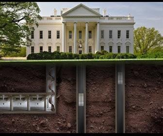 ホワイトハウスが公表したくない秘密・裏側