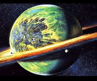 極めて信じがたい宇宙の物体8選