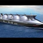 世界の巨大すぎる船10選