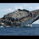【動画】怖い…ガチで実在する幽霊船・漂流船の謎6選