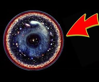 【動画】宇宙の果てには何がある?