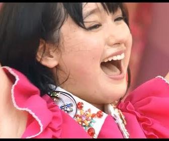 【動画】太ってしまった意外な女優・アイドル