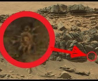 火星最大の謎5選
