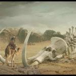 【動画】砂漠で発見された衝撃事実トップ6