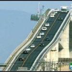 【動画】とんでもない日本の道路5選