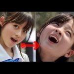 【動画】橋本環奈(19)天使→魔女になるまで