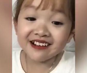 【動画】子供に見える20歳の女性が凄い