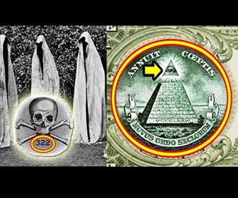 【動画】世界を裏から支配する秘密結社・闇の組織5選【衝撃】
