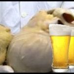 【動画】ビールを毎日飲むとどうなるか
