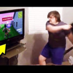 【動画】ゲームが原因でブチ切れちゃった人5選。【衝撃】