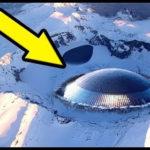 【動画】南極で発見されたミステリアスなモノ5選。