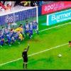 【衝撃】サッカーの試合中に起こった珍しい出来事5選/ワールドカップ/W杯