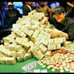 カジノを荒らした5人の有名なプレイヤー