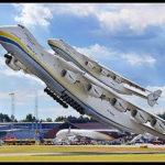 【動画】世界最大の航空機TOP7